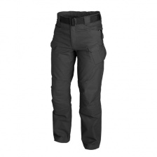 Брюки Helikon Urban Tactical Pants RipStop (Black)