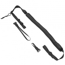 Оружейный ремень Helikon Two Point Carbine Sling (black)