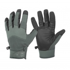 Перчатки зимние Helikon Impact Duty Winter Mk2 Gloves (Shadow Grey/Black)