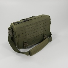 Сумка Direct Action Small Messenger Bag (olive green)