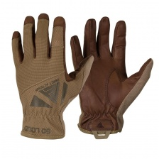 Перчатки Direct Action Light Gloves - Leather (Coyote Brown)