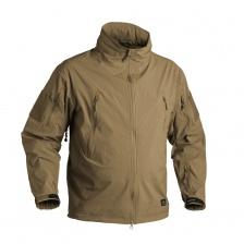 Куртка Helikon Trooper Soft Shell Jacket  (Coyote)