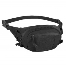 Поясная сумка Helikon Possum Waist Pack (Black)