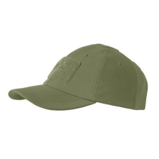 Бейсболка Helikon Tactical Baseball Winter Cap (olive green)
