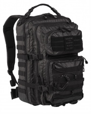 Рюкзак US Assault II Tactical (36 л)(Black)