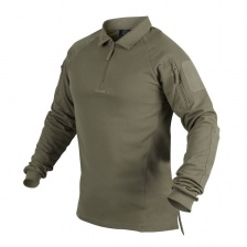 Поло Helikon Range Polo Shirt TopCool (adaptive green)