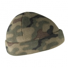 Шапка Helikon Watch Cap (PL woodland)