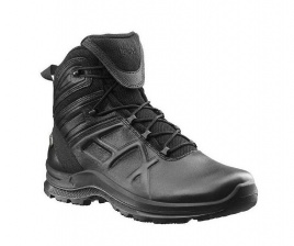 Ботинки Haix Black Eagle Tactical 2.0 GTX Mid (Black)