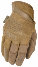 Перчатки тактические Mechanix Specialty Hi-Dexterity 0.5mm (coyote)