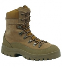 Ботинки Belleville Mountain Combat Boots 950 GTX (Brown)