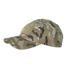 Бейсболка Helikon Tactical Baseball Winter Cap (Camogrom)