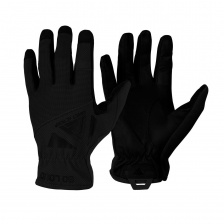 Перчатки Direct Action Light Gloves - Leather (Black)