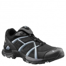 Ботинки Haix Black Eagle Athletic 10 Low GTX (black)