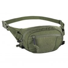 Поясная сумка Helikon Possum Waist Pack (olive green)