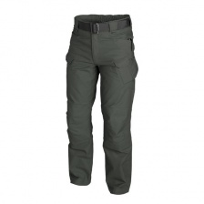 Брюки Helikon Urban Tactical Pants RipStop (Jungle Green)