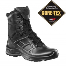 Ботинки Haix Black Eagle Tactical 2.0 GTX High (Black)