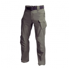 Брюки Helikon Outdoor Tactical Pants (Taiga Green)