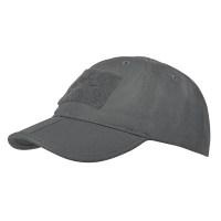 Бейсболка Helikon BBC Folding Cap (Shadow Grey)
