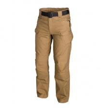 Брюки Helikon Urban Tactical Pants RipStop (Coyote)