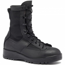 Ботинки Rocky Insulated Combat Boot Water Proof (складского хранения)(Black)