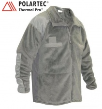 Флисовая кофта Polartec Thermal Pro Gen III (foliage)