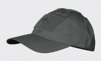 Бейсболка Helikon BBC Cap (Shadow Grey)