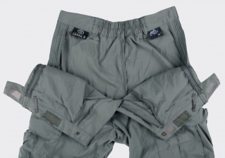 Брюки Helikon Level 5 Soft Shell Pants (alpha green)