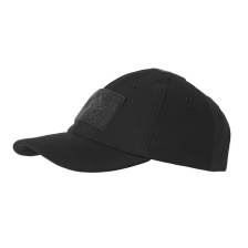Бейсболка Helikon Tactical Baseball Winter Cap (black)