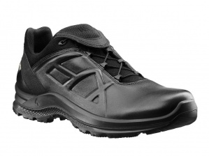 Ботинки Haix Black Eagle Tactical 2.0 GTX Low (Black)
