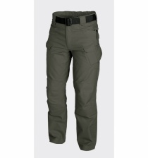 Брюки Helikon Urban Tactical Pants RipStop (Taiga Green)