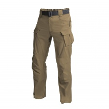 Брюки Helikon Outdoor Tactical Pants (Mud Brown)