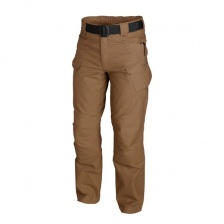Брюки Helikon Urban Tactical Pants RipStop (Mud Brown)
