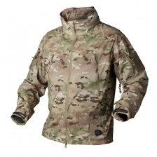 Куртка Helikon Trooper Soft Shell Jacket  (Camogrom)