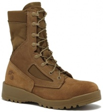 Ботинки летние Belleville 590 USMC Hot Weather Combat Boots (Desert Tan)