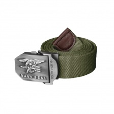 Ремень Helikon Navy Seals Belt (olive green)