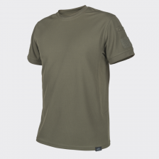 Футболка тактическая Helikon Tactical T-Shirt TopCool (Adaptive Green)