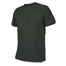 Футболка тактическая Helikon Tactical T-Shirt TopCool (Jungle Green)