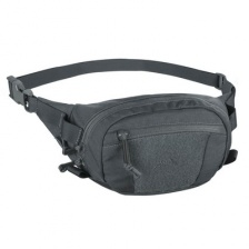 Поясная сумка Helikon Possum Waist Pack (Shadow Grey)