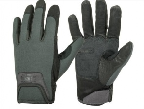 Перчатки Helikon Urban Tactical Mk2 Gloves (black/shadow grey)