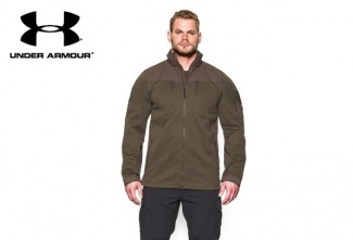 Куртка Under Armour Tactical Gale Force (olive)