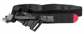Турникет NAR Combat Appliсation Tourniquet (CAT)(G7, Black)