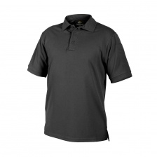 Поло Helikon UTL Polo Shirt TopCool (black)