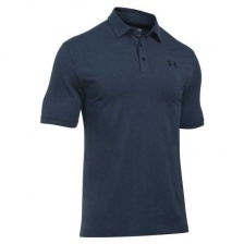 Поло Under Armour Tactical Charget Cotton Polo (navy blue)