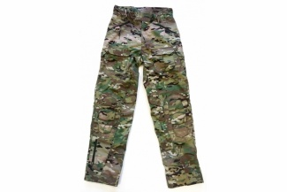 Брюки Tactical Performance Tactical Combat Pants Ripstop (Multicam)