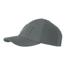 Бейсболка Helikon Tactical Baseball Winter Cap (shadow grey)