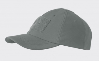 Бейсболка Helikon Tactical Baseball Winter Cap (foliage green)