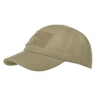Бейсболка Helikon BBC Folding Cap (Coyote)