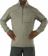 Толстовка 5.11 Recon Half-Zip Fleece (Sage Green)