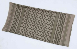 Мульти-шарф MSM Shemagh Multi-wrap (Dusty Brown)