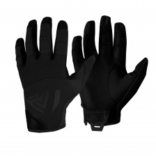 Перчатки Direct Action Hard Gloves - Leather (Black)